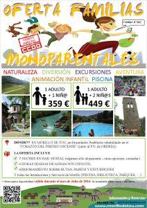 Oferta Monoparentales CCOO 2016 - Morillo de Tou