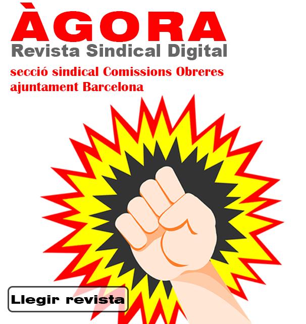 Àgora - cover