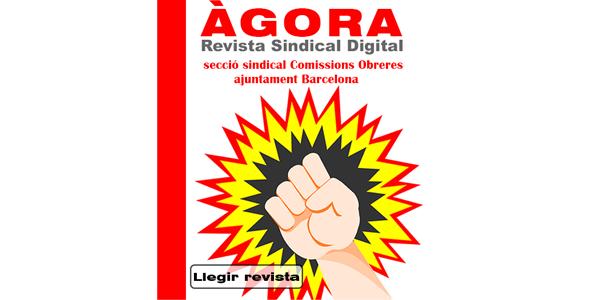 Àgora cover image
